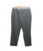 lideal(リディアル)の古着「イージーパンツ」|グレー