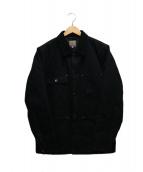 carhartt(カーハート)の古着「チョアコート」|ブラック