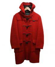 GLOVER ALL(グローバーオール)の古着「ロングダッフルコート」