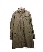 BURBERRY LONDON(バーバリーロンドン)の古着「ライナー付スタンドカラーコート」