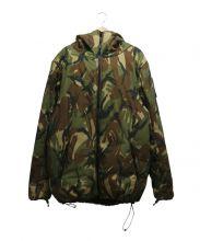 FIVE-O(ファイブオー)の古着「中綿ジャケット」