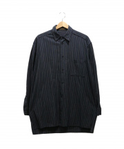 YS for men(ワイズフォーメン)の古着「マルチストライプシャツ」