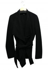 JOSEPH(ジョゼフ)の古着「カシミヤ混ウールジャケット」