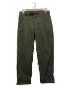 THE NORTH FACE(ザノースフェイス)の古着「Doro Pants」|カーキ