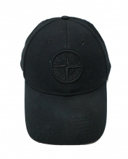STONE ISLAND(ストーンアイランド)の古着「LOGO EMBROIDERED BASEBALL CAP」