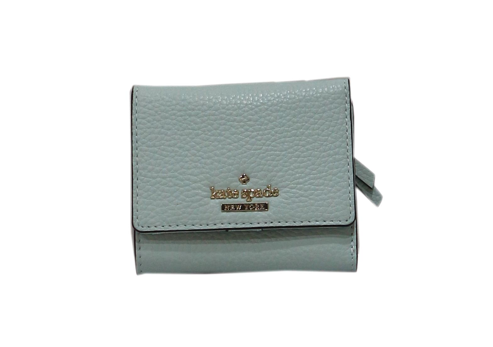 hot sale online 167b2 f7f75 [中古]Kate Spade(ケイトスペード)のレディース 服飾小物 2つ折り財布