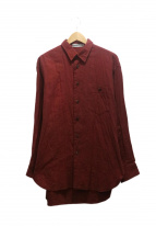 ISSEY MIYAKE MEN(イッセイ ミヤケ メン)の古着「デザインシャツ」