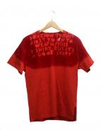 Maison Margiela(メゾンマルジェラ)の古着「VネックTシャツ」