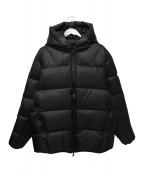 SEMPACH(ゼンパッハ)の古着「ダウンジャケット」 ブラック