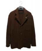 COMME des GARCONS HOMME(コムデギャルソンオム)の古着「ウールジャケット」