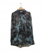 ETRO(エトロ)の古着「柄シャツ」