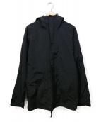 YMCLKY(ワイエムシーエルケーワイ)の古着「GORE-TEXコールドウェザーパーカー」|ブラック