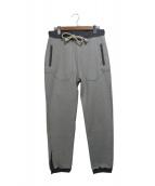 Martin Margiela 10(マルタンマルジェラ 10)の古着「reverse sweatpants」