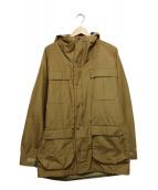 SIERRA DESIGNS(シェラデザイン)の古着「60/40クロスジャケット」|ブラウン