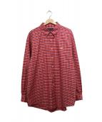 Brooks Brothers(ブルックスブラザーズ)の古着「ボタンダウンシャツ」