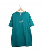 NOAH(ノア)の古着「Tシャツ」 グリーン