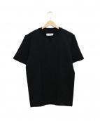 MONOBI(モノビ)の古着「半袖スウェット」|ブラック