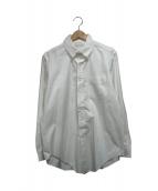 CLASS(クラス)の古着「ビッグシルエットシャツ」|ホワイト
