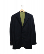 Takizawa Shigeru(タキザワ シゲル)の古着「テーラードジャケット」