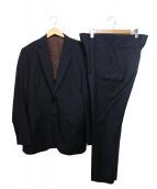Paul Smith London(ポールスミスロンドン)の古着「セットアップスーツ」|ネイビー