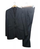 dunhill(ダンヒル)の古着「セットアップスーツ」|グレー