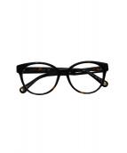 MARC JACOBS(マークジェイコブス)の古着「伊達眼鏡」|ブラウン