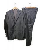 TOMORROW LAND(トゥモローランド)の古着「セットアップスーツ」|グレー