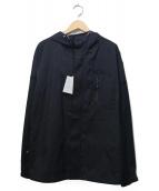 Karrimor × F/CE(カリマー×エフシーイー)の古着「TRUCK JK/トラックジャケット」|ネイビー