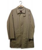 Traditional Weatherwear(トラディショナル ウェザーウェア)の古着「ライナー付トレンチコート」|ベージュ