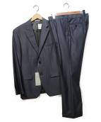 DURBAN(ダーバン)の古着「セットアップスーツ」|グレー