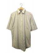 archives 18-20(アルシーヴ 18-20)の古着「デザインシャツ」|ホワイト