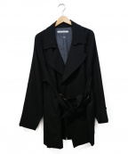 Children of the Discordance(チルドレン オブ ザ ディスコーダンス)の古着「Tielocken Jacket」 ブラック