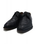 MAGNANNI(マグナーニ)の古着「ドレスシューズ」|ブラック