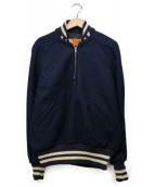 SKOOKUM(スクーカム)の古着「POアワードジャケット」|ネイビー