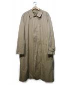BROOKS BROTHERS(ブルックスブラザーズ)の古着「80'Sライナー付コート」|ベージュ