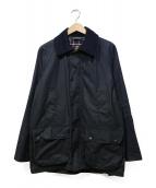 kingswood sportswear(キングスウッド スポーツウエア)の古着「BEAON JACKET」|ブラック