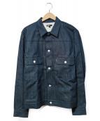 Levis California(リーバイス カリフォルニア)の古着「デニムジャケット」 インディゴ