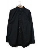 Engineered Garments(エンジニアードガーメン)の古着「19th BD Shirt Cotton Oxford」
