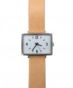 無印良品(ムジルシリョウヒン)の古着「腕時計」