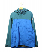MARMOT(マーモット)の古着「Ridge Jacket」|ブルー