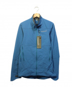 norrona(ノローナ)の古着「Falketind Flex1 Jacket」 ブルー