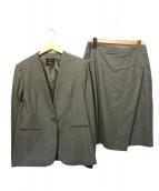 23区(ニジュウサンク)の古着「セットアップスーツ」|グレー