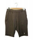 ()の古着「SCORPION SWEAT EASY SHORTS」|グレー