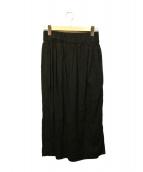 1er Arrondissement(プルミエ アロンディスモン)の古着「タイトスカート」|ブラック