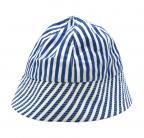 BUTCHER PRODUCTS(ブッチャープロダクツ)の古着「バケットハット」|ブルー