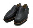 STEFANO BI(ステファノビ)の古着「ローファー」|ブラック