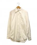 Thom Browne(トムブラウン)の古着「オックスフォードシャツ」|ホワイト