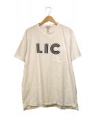 Engineered Garments(エンジニアードガーメン)の古着「ポケットTシャツ」 ホワイト