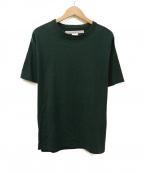 EEL(イール)の古着「Tシャツ」 グリーン