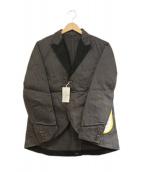 Dickies×The Stylist Japan(ディッキーズ×ザスタイリストジャパン)の古着「テーラードジャケット」|グレー